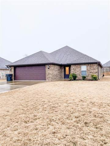 6042 Wisteria Ln, Jonesboro, AR 72404 (MLS #10090820) :: Halsey Thrasher Harpole Real Estate Group