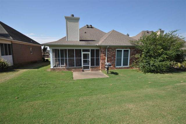 3500 Western Gales, Jonesboro, AR 72405 (MLS #10090834) :: Halsey Thrasher Harpole Real Estate Group