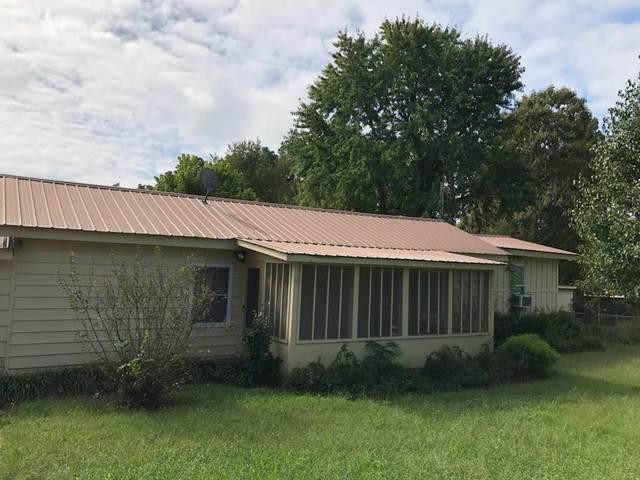 128 County Road 725, Wynne, AR 72396 (MLS #10090841) :: Halsey Thrasher Harpole Real Estate Group