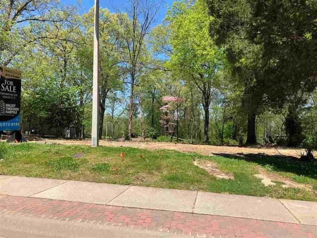 824 E Matthews, Jonesboro, AR 72401 (MLS #10090862) :: Halsey Thrasher Harpole Real Estate Group