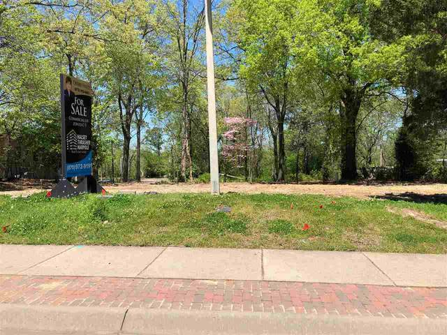 824 E Matthews, Jonesboro, AR 72401 (MLS #10090863) :: Halsey Thrasher Harpole Real Estate Group