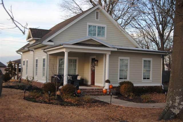 68 Adams, Wilson, AR 72395 (MLS #10090934) :: Halsey Thrasher Harpole Real Estate Group