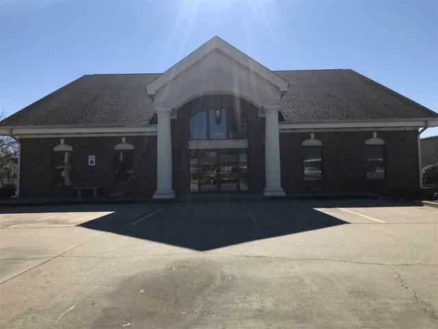 2713 E Nettleton Avenue, Jonesboro, AR 72401 (MLS #10091017) :: Halsey Thrasher Harpole Real Estate Group