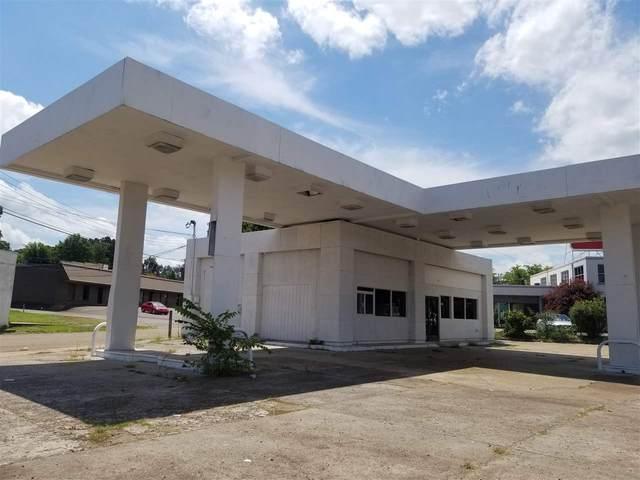 102 Hwy 51 South, Covington, TN 38019 (MLS #10091049) :: Halsey Thrasher Harpole Real Estate Group