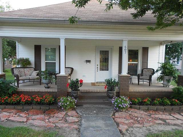 507 W 3rd Street, Rector, AR 72461 (MLS #10091054) :: Halsey Thrasher Harpole Real Estate Group