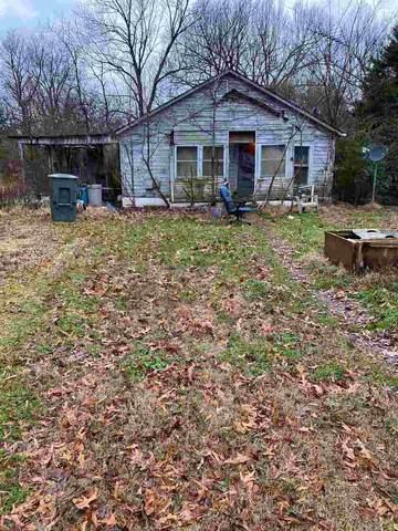 206 Eason, Brookland, AR 72417 (MLS #10091063) :: Halsey Thrasher Harpole Real Estate Group