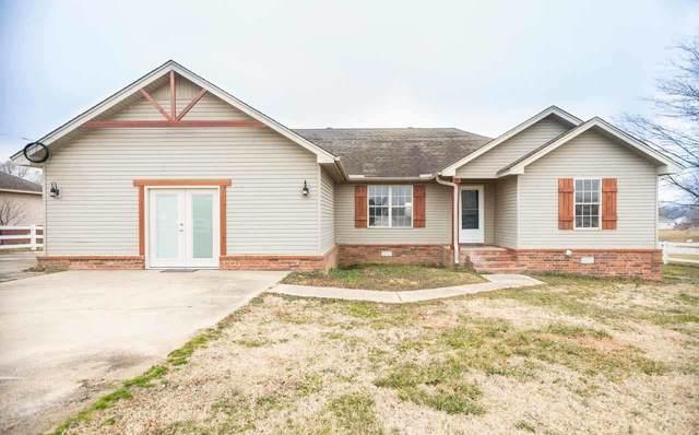 254 Sunset Dr., Paragould, AR 72450 (MLS #10091153) :: Halsey Thrasher Harpole Real Estate Group