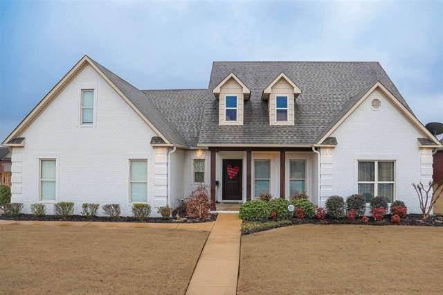 3101 Sistine Chapel, Jonesboro, AR 72404 (MLS #10091156) :: Halsey Thrasher Harpole Real Estate Group