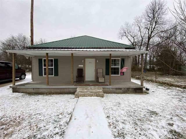 520 Paschal Ave., Trumann, AR 72472 (MLS #10091201) :: Halsey Thrasher Harpole Real Estate Group