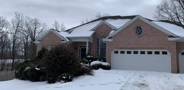 441 Cr 428, Jonesboro, AR 72404 (MLS #10091229) :: Halsey Thrasher Harpole Real Estate Group