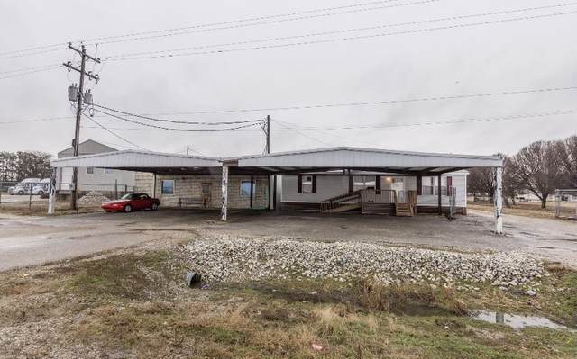 8090 Hwy 18, Lake City, AR 72437 (MLS #10091348) :: Halsey Thrasher Harpole Real Estate Group