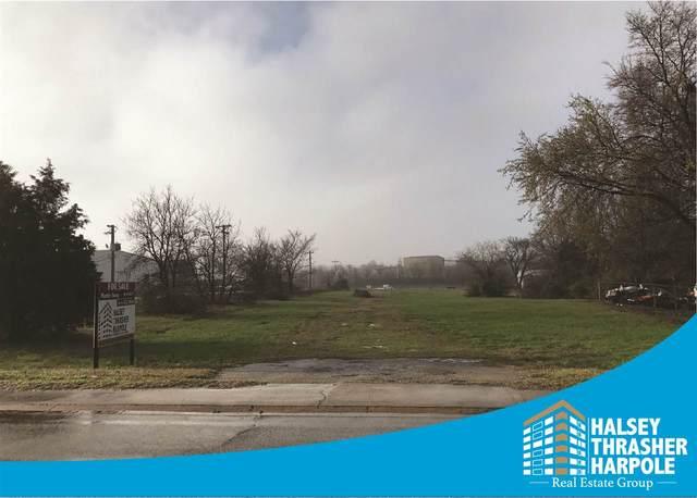 1171 E Johnson, Jonesboro, AR 72401 (MLS #10091481) :: Halsey Thrasher Harpole Real Estate Group