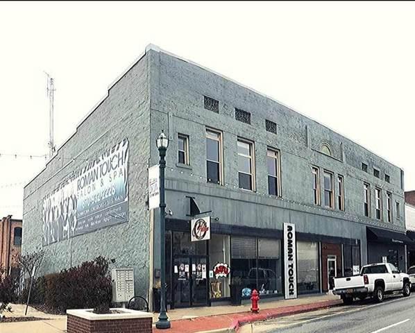 311 S Main, Jonesboro, AR 72401 (MLS #10091578) :: Halsey Thrasher Harpole Real Estate Group