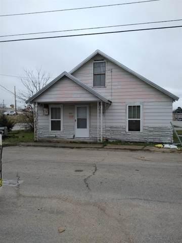 2120 Clark, Jonesboro, AR 72401 (MLS #10091618) :: Halsey Thrasher Harpole Real Estate Group