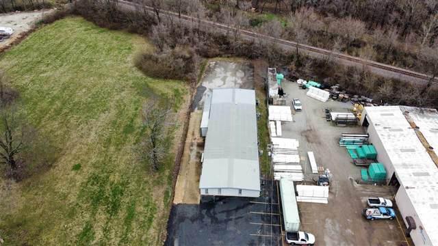 1426 E Washington, Jonesboro, AR 72401 (MLS #10091630) :: Halsey Thrasher Harpole Real Estate Group