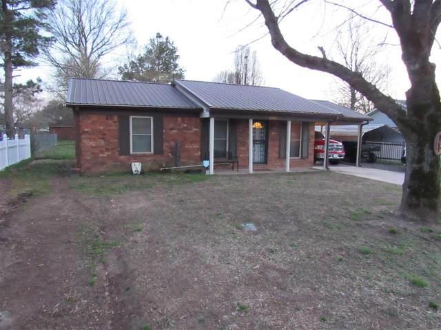1217 Third Street, Trumann, AR 72472 (MLS #10091644) :: Halsey Thrasher Harpole Real Estate Group