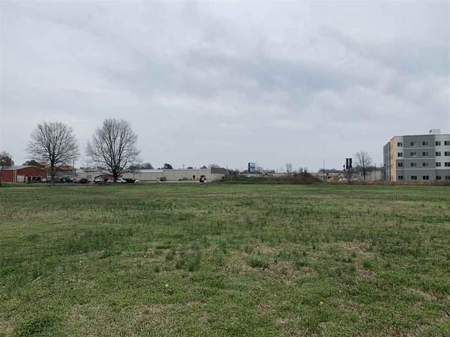 Lot 4 Diamond Circle, Jonesboro, AR 72401 (MLS #10091671) :: Halsey Thrasher Harpole Real Estate Group