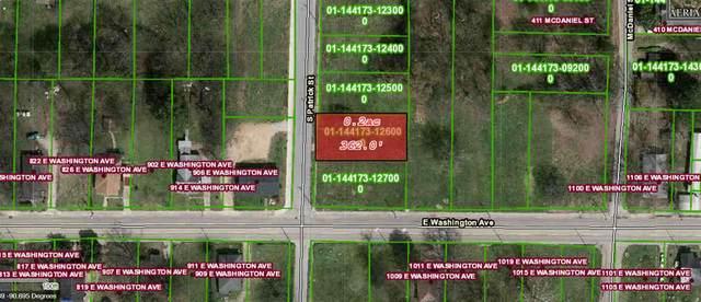 415 S Patrick, Jonesboro, AR 72401 (MLS #10091858) :: Halsey Thrasher Harpole Real Estate Group