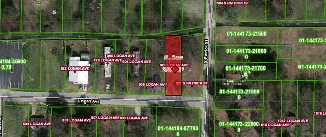 908 Logan, Jonesboro, AR 72401 (MLS #10091860) :: Halsey Thrasher Harpole Real Estate Group