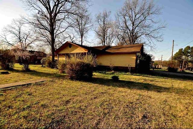 2800 Stallings Ln, Jonesboro, AR 72401 (MLS #10091880) :: Halsey Thrasher Harpole Real Estate Group
