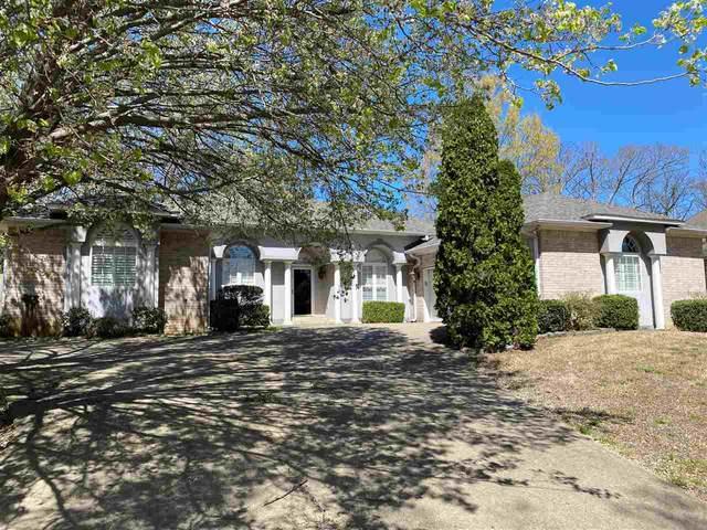 413 Huntcliff, Jonesboro, AR 72404 (MLS #10091907) :: Halsey Thrasher Harpole Real Estate Group