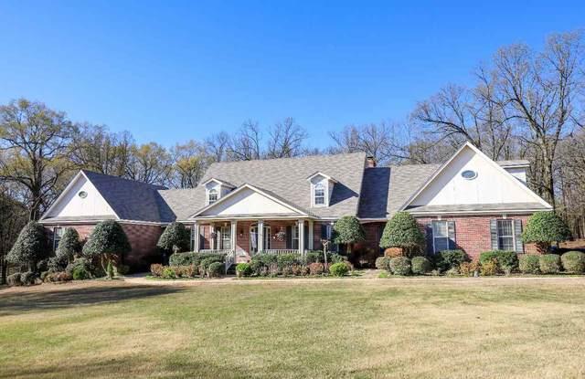 2717 Greensboro Road, Jonesboro, AR 72405 (MLS #10091961) :: Halsey Thrasher Harpole Real Estate Group