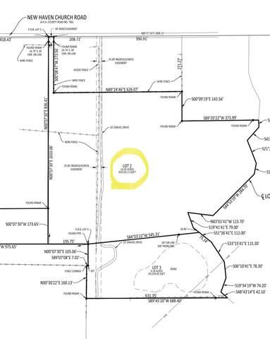 14.35 Acres Lot 2 Cr 766 (Kait Rd.), Jonesboro, AR 72405 (MLS #10092024) :: Halsey Thrasher Harpole Real Estate Group