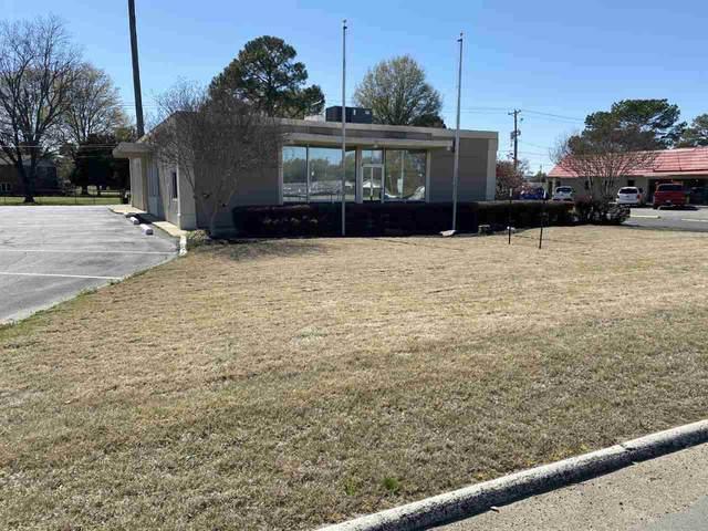 225 Hwy 463, Trumann, AR 72472 (MLS #10092031) :: Halsey Thrasher Harpole Real Estate Group