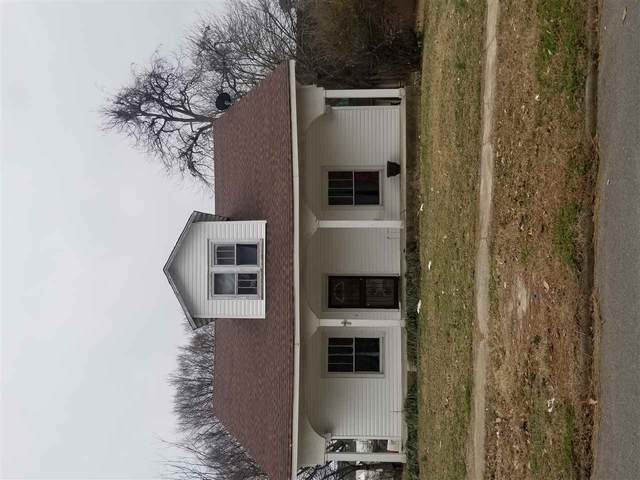 634 Garland Two Investment Properties, Paragould, AR 72450 (MLS #10092114) :: Halsey Thrasher Harpole Real Estate Group