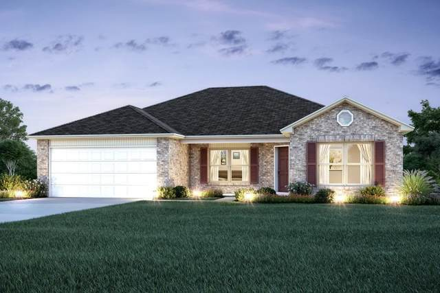5701 Wendy Street, Paragould, AR 72450 (MLS #10092169) :: Halsey Thrasher Harpole Real Estate Group