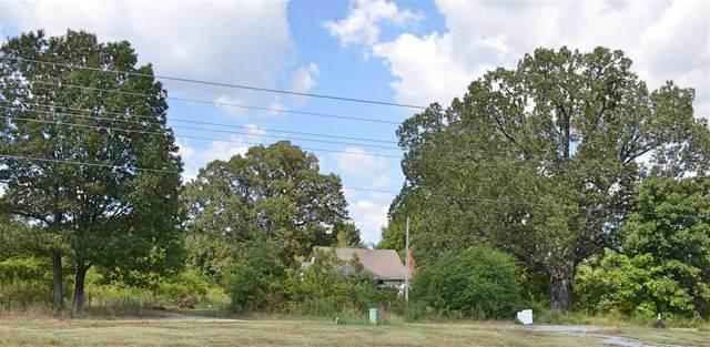 3703 S Caraway, Jonesboro, AR 72404 (MLS #10092264) :: Halsey Thrasher Harpole Real Estate Group
