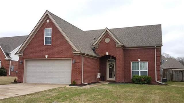 5208 Shasta, Jonesboro, AR 72404 (MLS #10092265) :: Halsey Thrasher Harpole Real Estate Group