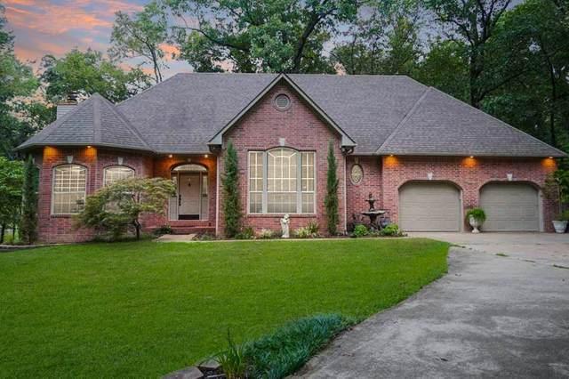 708 W Craighead Forest, Jonesboro, AR 72404 (MLS #10092277) :: Halsey Thrasher Harpole Real Estate Group