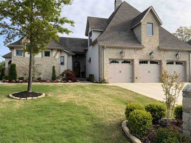 4270 Farmington Cove, Jonesboro, AR 72404 (MLS #10092284) :: Halsey Thrasher Harpole Real Estate Group