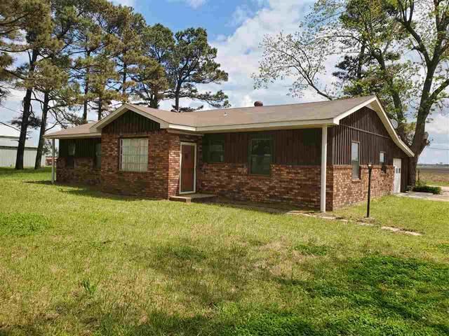 815 Greene 932, Paragould, AR 72450 (MLS #10092294) :: Halsey Thrasher Harpole Real Estate Group