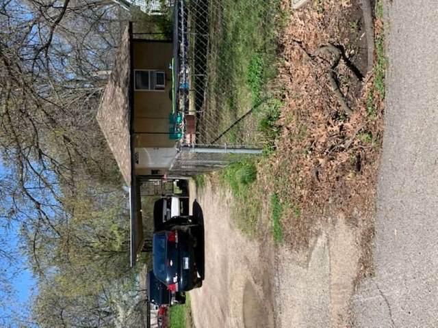 2109 Cain, Jonesboro, AR 72401 (MLS #10092297) :: Halsey Thrasher Harpole Real Estate Group