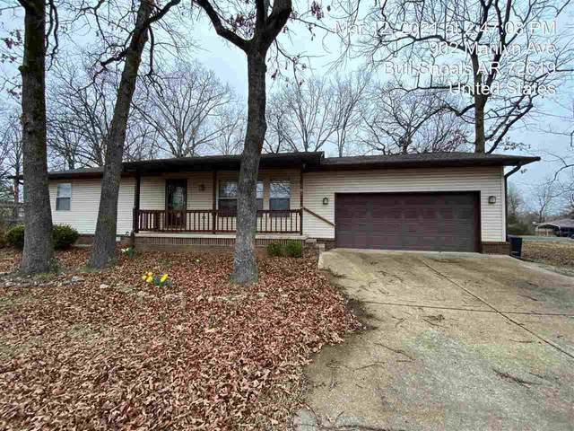 902 Marilyn Avenue, Bull Shoals, AR 72619 (MLS #10092300) :: Halsey Thrasher Harpole Real Estate Group