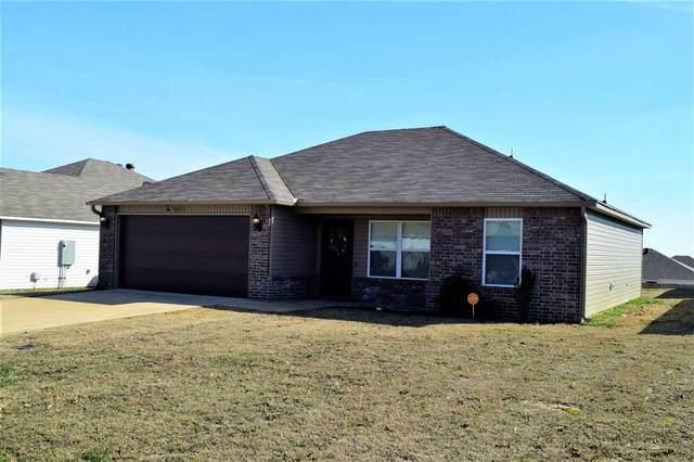 4017 Willow Ridge, Jonesboro, AR 72405 (MLS #10092312) :: Halsey Thrasher Harpole Real Estate Group