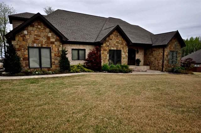 146 Cr 4241, Jonesboro, AR 72404 (MLS #10092313) :: Halsey Thrasher Harpole Real Estate Group