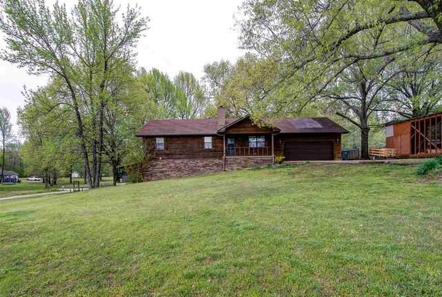 406 Cr 344, Jonesboro, AR 72401 (MLS #10092314) :: Halsey Thrasher Harpole Real Estate Group