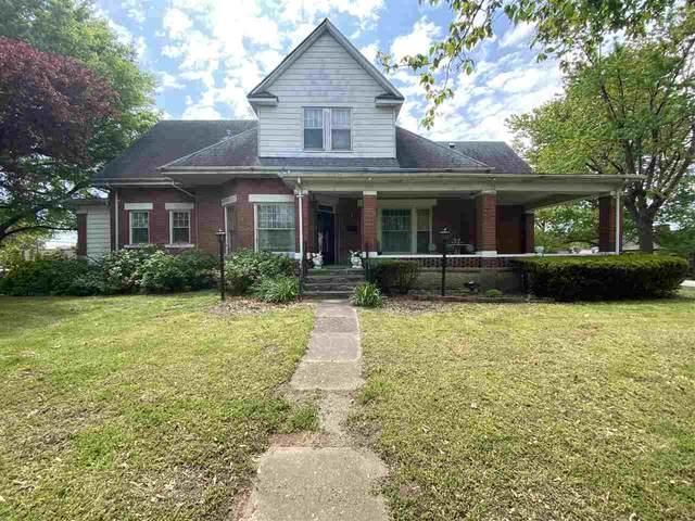 202 SW 3rd St, Corning, AR 72422 (MLS #10092315) :: Halsey Thrasher Harpole Real Estate Group