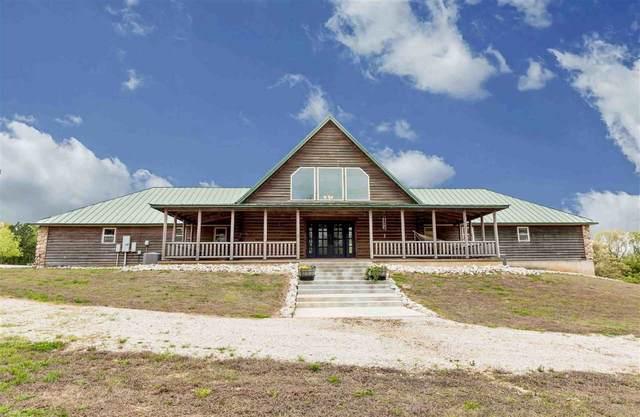 437 County Road 799, Jonesboro, AR 72405 (MLS #10092316) :: Halsey Thrasher Harpole Real Estate Group
