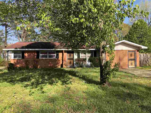 1312 Hester, Jonesboro, AR 72401 (MLS #10092325) :: Halsey Thrasher Harpole Real Estate Group