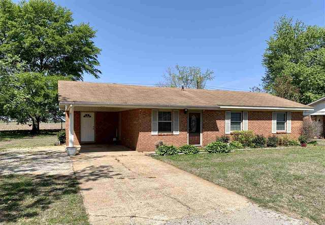 203 Lynn Ave, Caraway, AR 72419 (MLS #10092353) :: Halsey Thrasher Harpole Real Estate Group