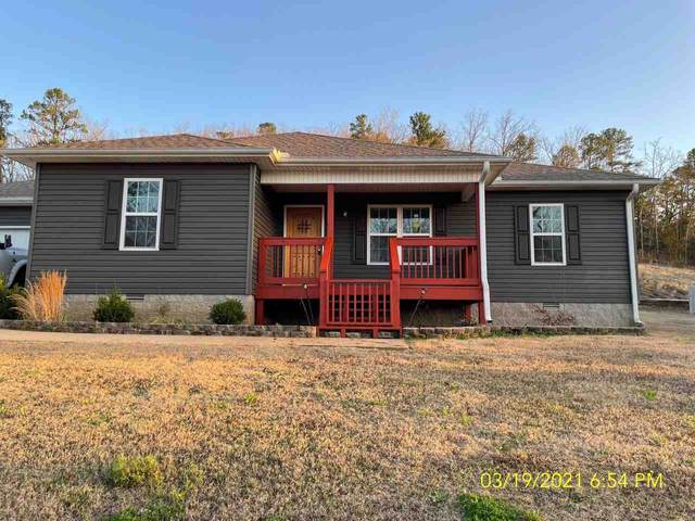 184 Stone Flag, Batesville, AR 72501 (MLS #10092357) :: Halsey Thrasher Harpole Real Estate Group