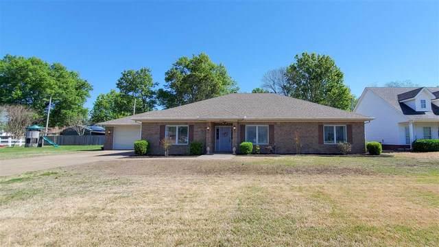 108 Key Circle, Marked Tree, AR 72365 (MLS #10092358) :: Halsey Thrasher Harpole Real Estate Group