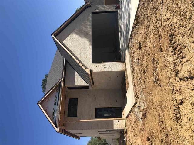 4120 Sandra Lane, Jonesboro, AR 72405 (MLS #10092377) :: Halsey Thrasher Harpole Real Estate Group