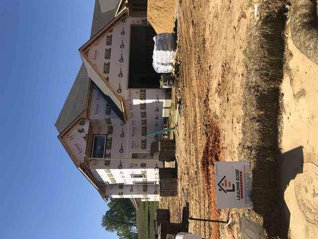 4105 Sandra Lane, Jonesboro, AR 72405 (MLS #10092379) :: Halsey Thrasher Harpole Real Estate Group