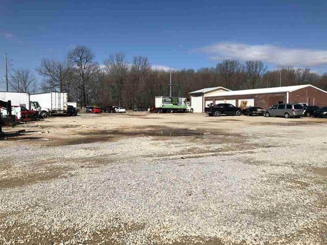 3221D Shelby Drive, Jonesboro, AR 72401 (MLS #10092449) :: Halsey Thrasher Harpole Real Estate Group