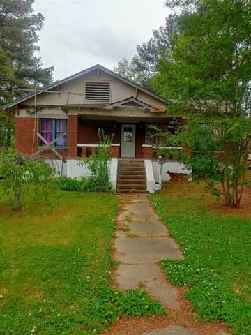 207 E Nettleton, Jonesboro, AR 72401 (MLS #10092476) :: Halsey Thrasher Harpole Real Estate Group